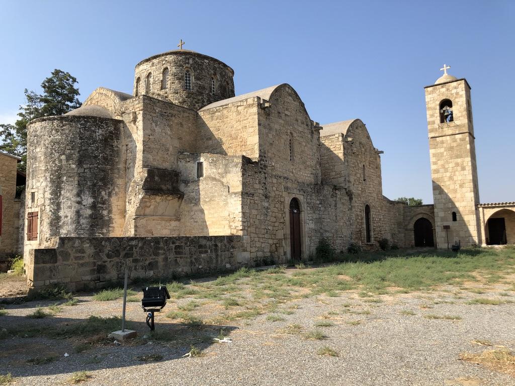 KlosterBarnabas